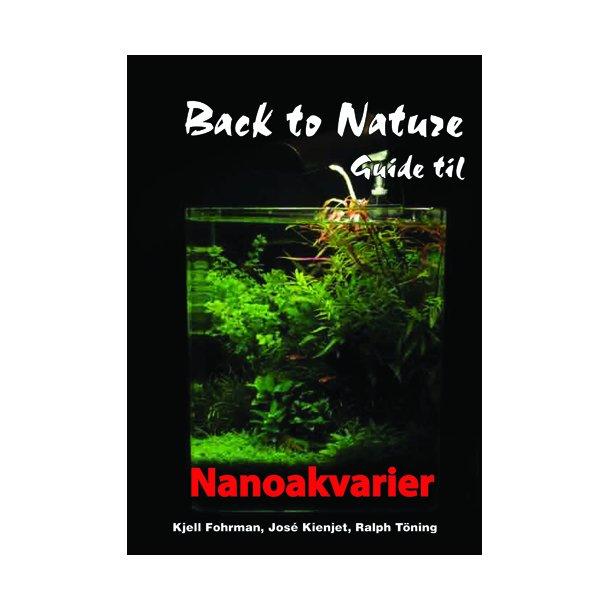 Back To Nature Guide til Nanoakvarier