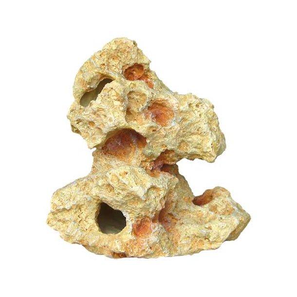 Cavity Stone 2. 20*20*14 cm
