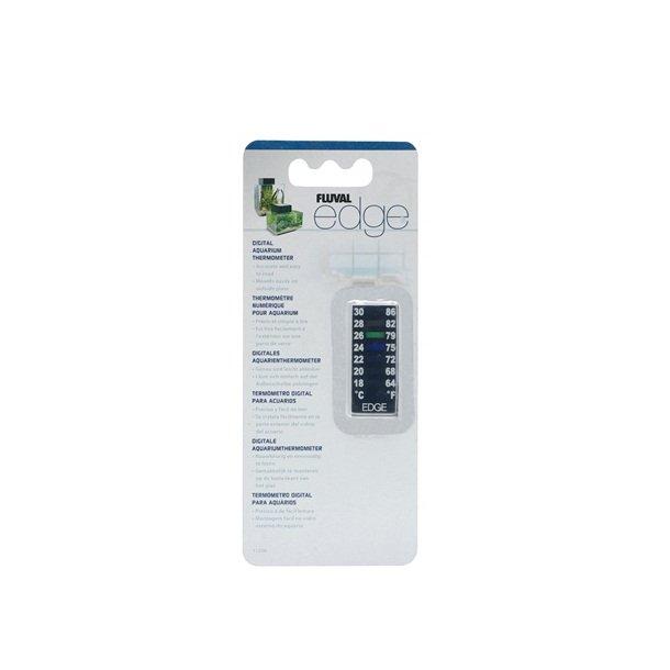 Fluval Edge klæbetermometer