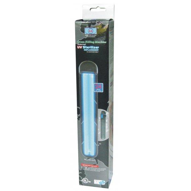 Green Killing Machine 24 watt. UV Pære