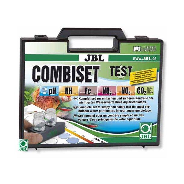 JBL Combi test