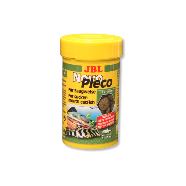 JBL NovoPleco 1 liter