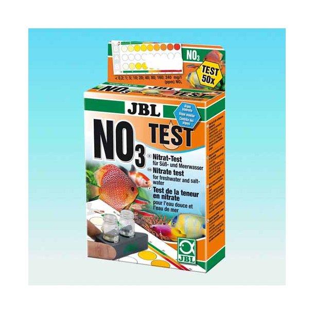 JBL Nitrat (NO3) 50 x test