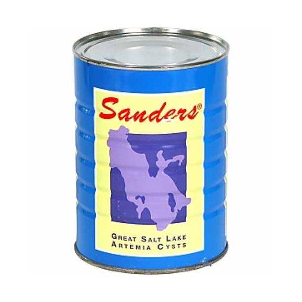 Sanders artemia. Blå 95%. 40gr