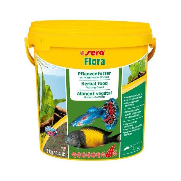 Sera flora 10 liter