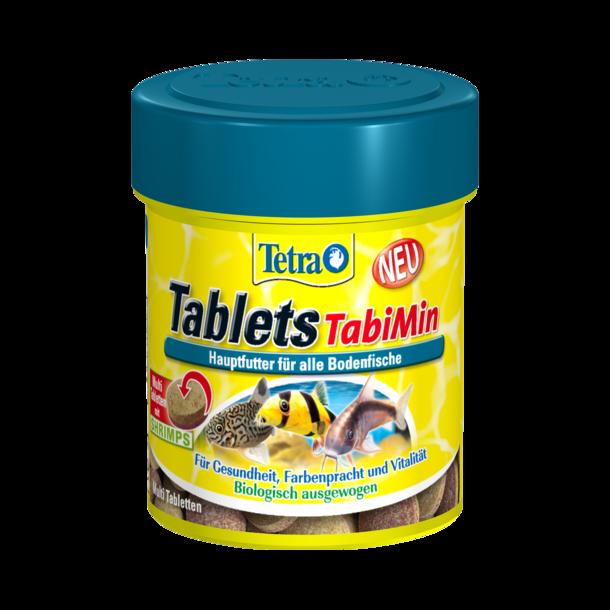 Tetra Tablets tabimin 275 tabs