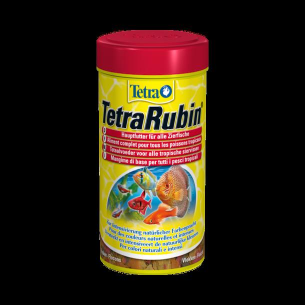 Tetrarubin 1 Liter