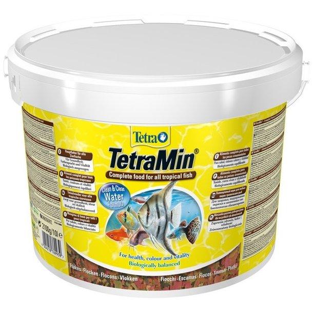 Tetramin 10 liter
