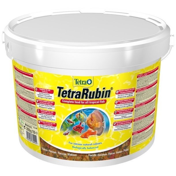 Tetrarubin 10 liter