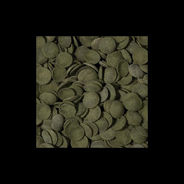 Tropical Green algae wafers 5 Liter